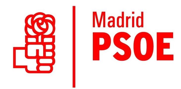 logo PSOE-M