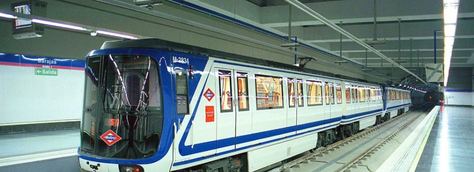 metro-madrid-barajas