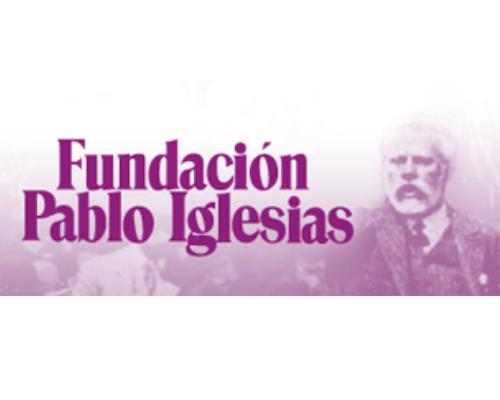 Fundación Pablo Iglesias